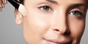 como aplicar maquiagem
