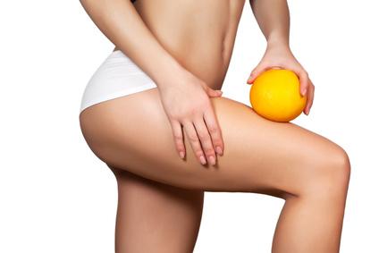 Os 10 Alimentos Para Combater a Celulite