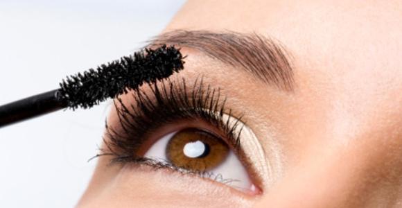 cilios maquiagem