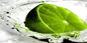 limão para clarear a pele