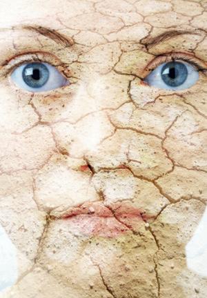pele seca