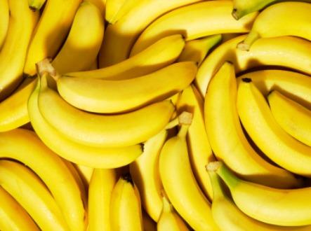 receitas caseiras de banana para pele e cabelo