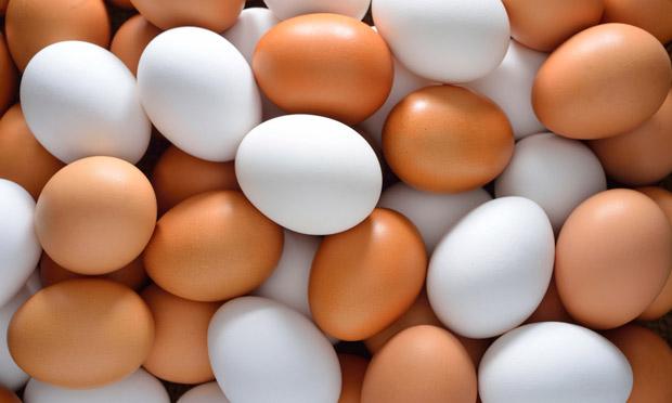 Benefícios do Ovo Para o Cabelo
