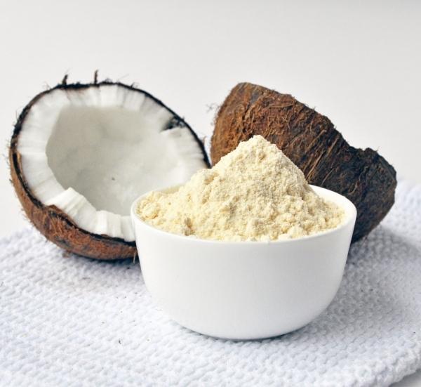 Os Benefícios da Farinha De Coco Para Emagrecer