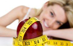 Os 5 Passos Para Retornar ao Seu Peso Ideal