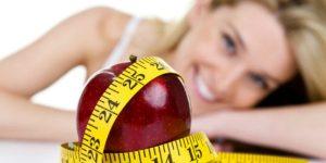 retornar ao seu peso ideal