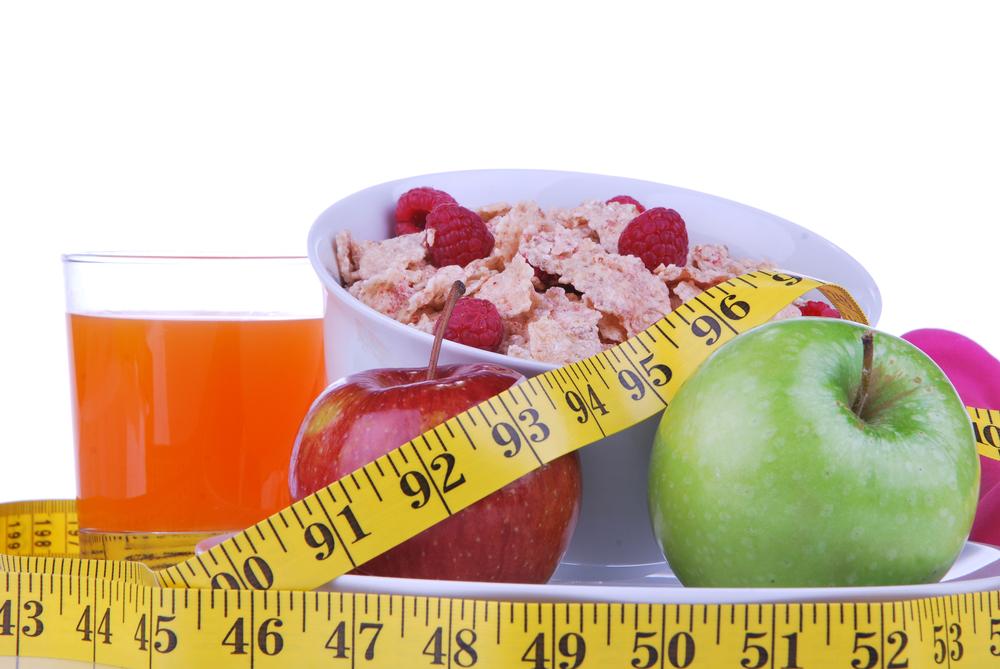 Receitas Saudáveis Para Emagrecer em 30 Dias