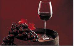 Vinho Tinto: Fonte de Juventude!