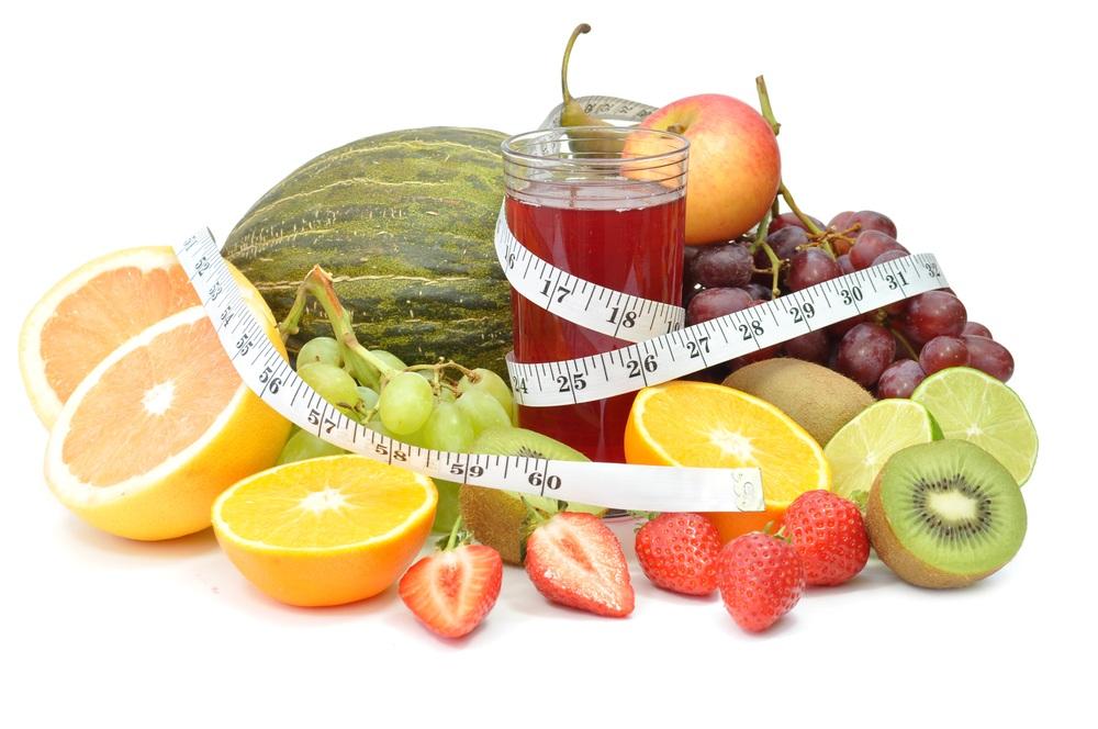 para que serve dieta detox