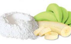 Os 5 Benefícios da Farinha de Banana Verde