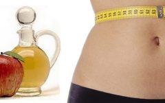 Dicas de Como o Vinagre Ajuda a Perder Peso