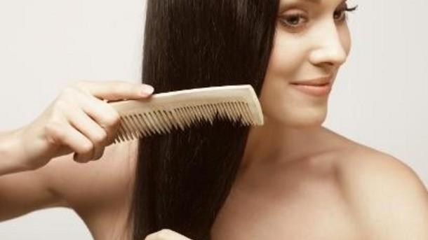 como evitar cabelo queda