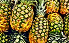 Os 10 Benefícios do Abacaxi Para Pele, Cabelo e Saúde