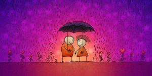 conselhos para amar sem dor