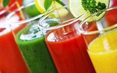 As Melhores Bebidas Para Perder Peso