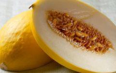 Os 10 Benefícios do Melão Para a Saúde e Beleza