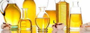 óleos que ajudam a reparar cabelos danificados