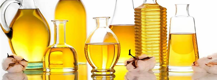óleos que reparam cabelos danificados