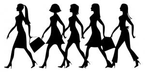 coisas que as mulheres fazem em segredo