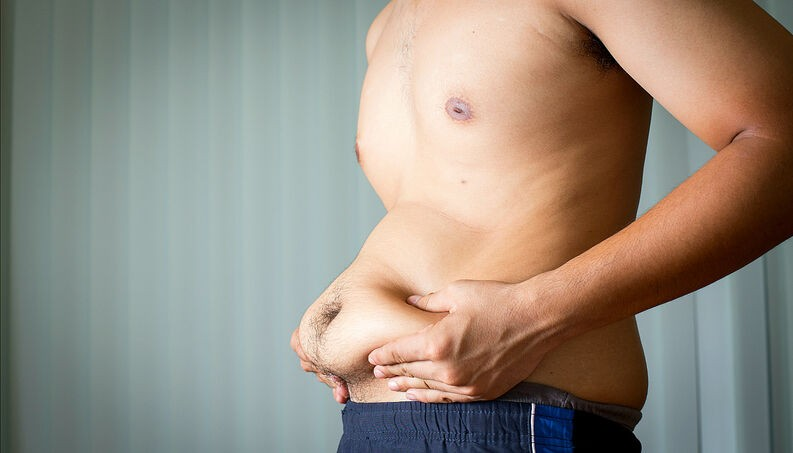 eliminar gordura abdominal