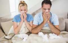 Os 8 Remédios Caseiros Para Gripe