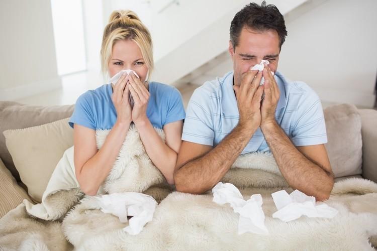 remédios caseiros para eliminar a gripe
