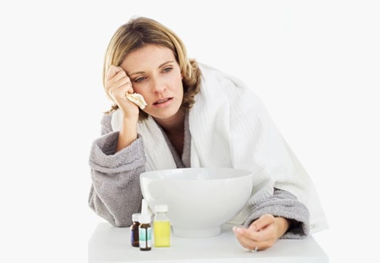 Receitas Caseiras Para Tirar a Gripe