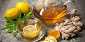 receitas caseiras para ajudar tratar a gripe