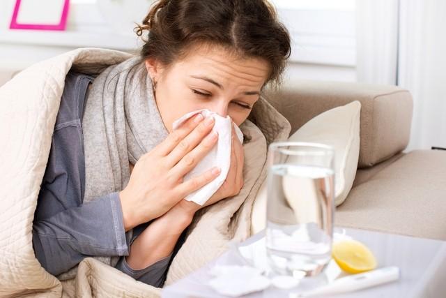 Receitas Caseiras Para por fim na Gripe