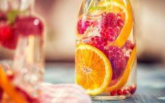 As 10 Receitas Caseiras de Água Aromatizada Para Perder Barriga