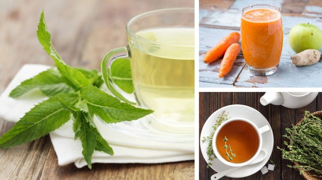 remedios caseiros para aliviar a tosse