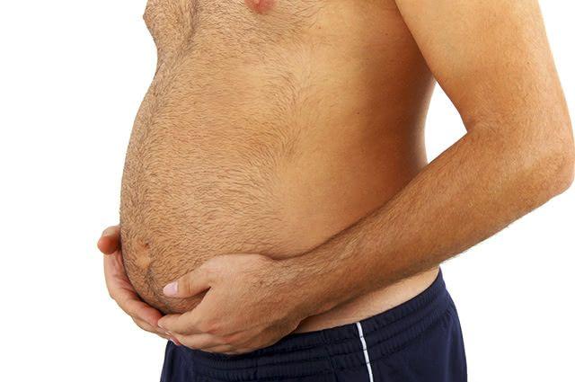 acabar com a gordura abdominal