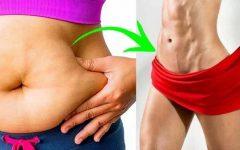 Como Eliminar a Gordura Corporal Usando Alimentos Naturais