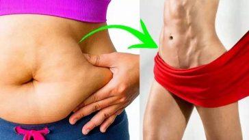 como eliminar a gordura