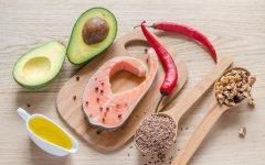 Os 9 Alimentos Para Aliviar a Dor de Cabeça