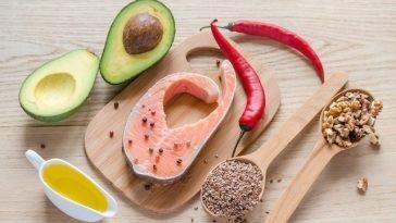 alimentos para aliviar a dor de cabeça