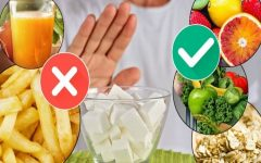 Os 8 Alimentos Saudáveis Para Diabéticos