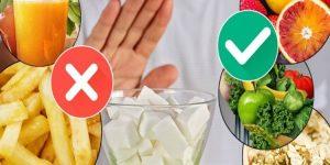 alimentos saudáveis para diabéticos