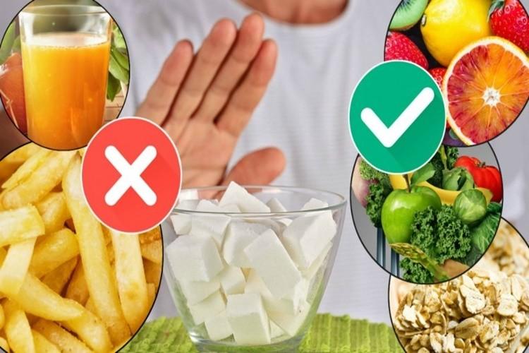Alimentos Saudaveis Para Diabeticos