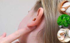 As 5 Dicas de Como Aliviar a Dor de Ouvido