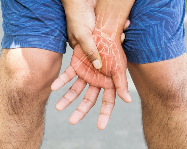 receitas caseiras para tratar a artrite