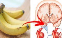 Os 8 Benefícios da Banana Para Saúde