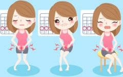 Os 12 Remédios Caseiros Para Combater a Cólica Menstrual!