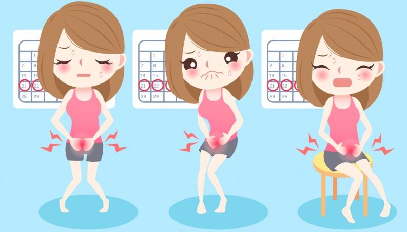 Remédios Caseiros Para Combater a Cólica Menstrual