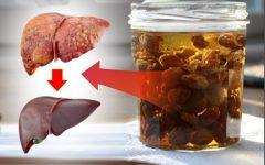 Como Tratar e Curar o Fígado Gordo Com Estes 11 Alimentos