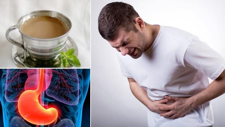 Receitas Para Aliviar Dor de Estomago em Casa