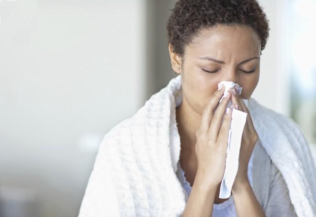o que trata a gripe