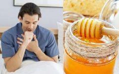 Os 14 Remédios Caseiros Para Aliviar a Tosse