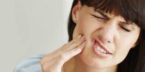 remedios naturais para tratar a dor de dente