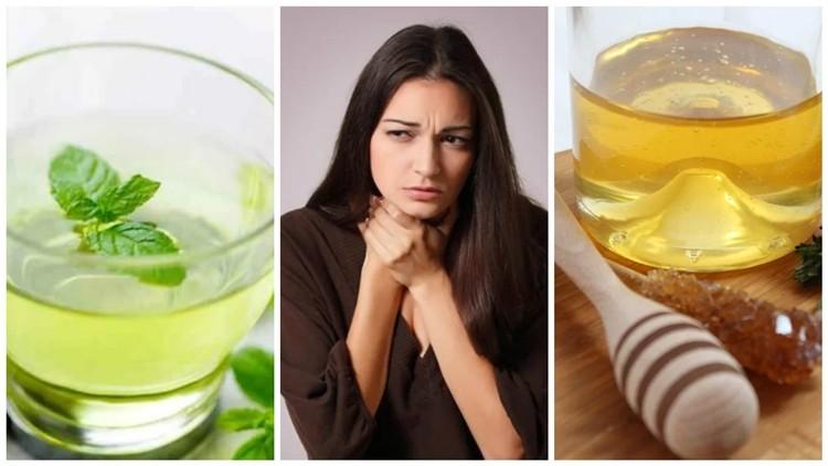 remedios caseiros para tosse